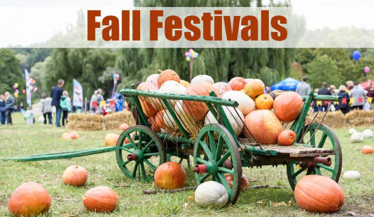 Fall Festivals around Northwest Indiana