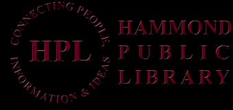 CENSUS PROGRAMS at The Hammond Public Library