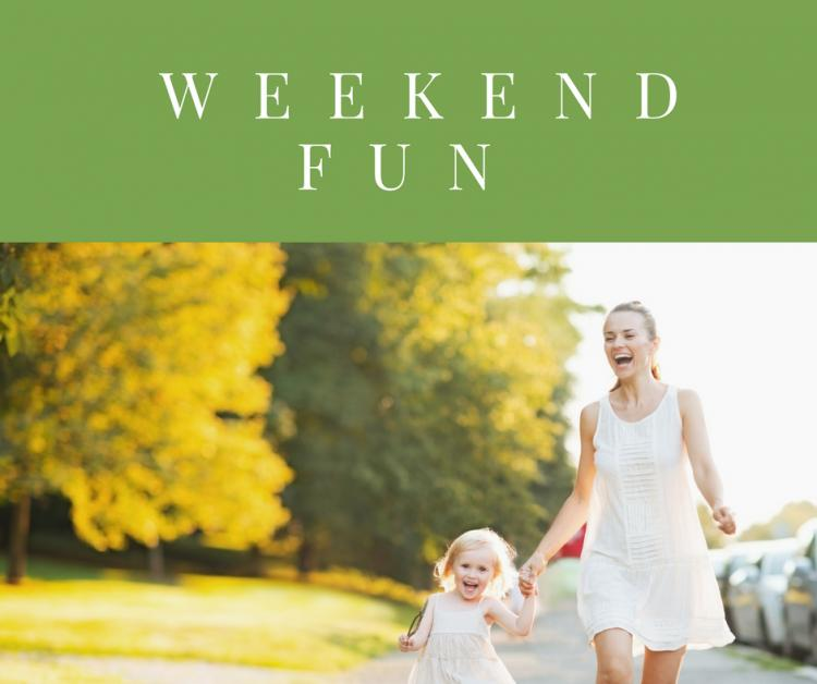 Things To Do In Northwest Indiana This Weekend!