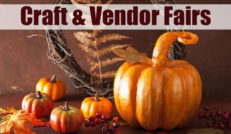 Craft & Vendor Fairs in Northwest Indiana