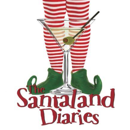 THE SANTALAND DIARIES - ADULT