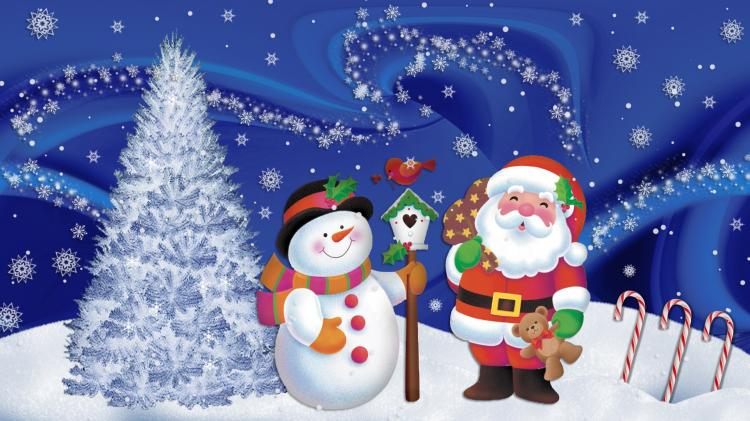 Fun Holiday Things to do in NWI