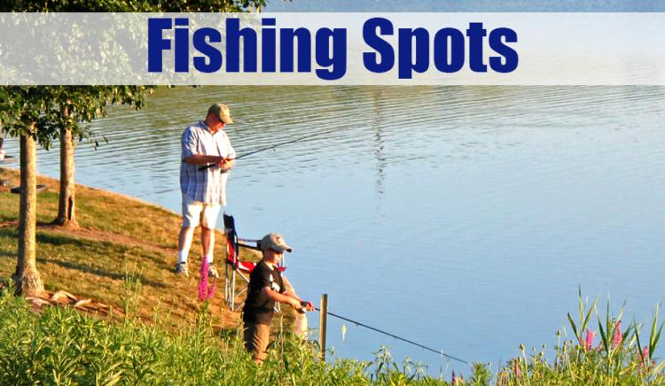 Great Fishing Spots in Northwest Indiana