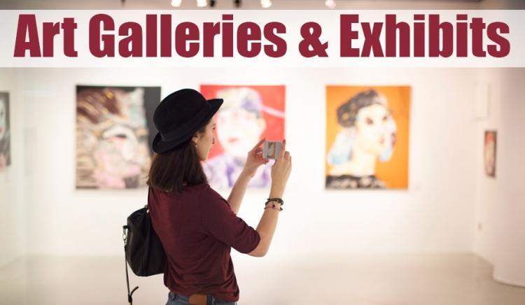 Art Galleries & Exhibits around Northwest Indiana