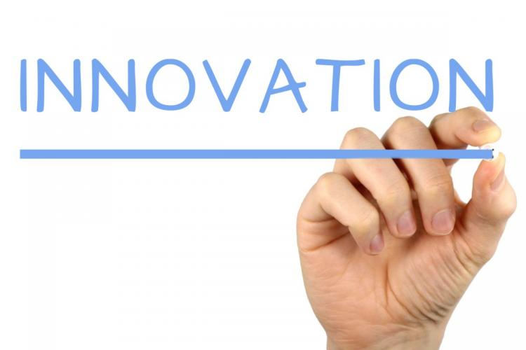 Today is National Innovation Day