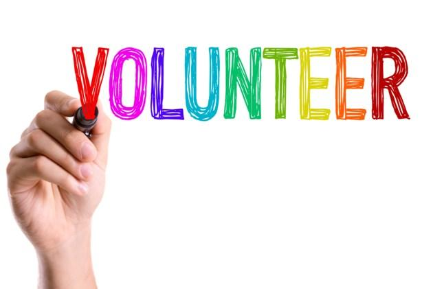 Today is National Student Volunteer Day