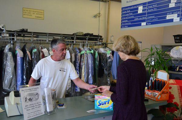 Today is Mom & Pop Business Owners Day
