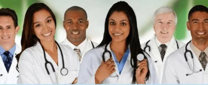 Today is National Doctors Day