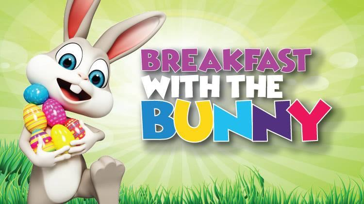 CANCELED- Breakfast with the Bunny in Schererville