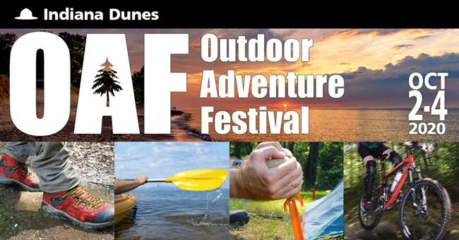 Indiana Dunes Outdoor Adventure Festival