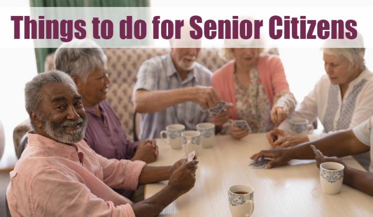 Things To Do In Northwest Indiana For Senior Citizens!