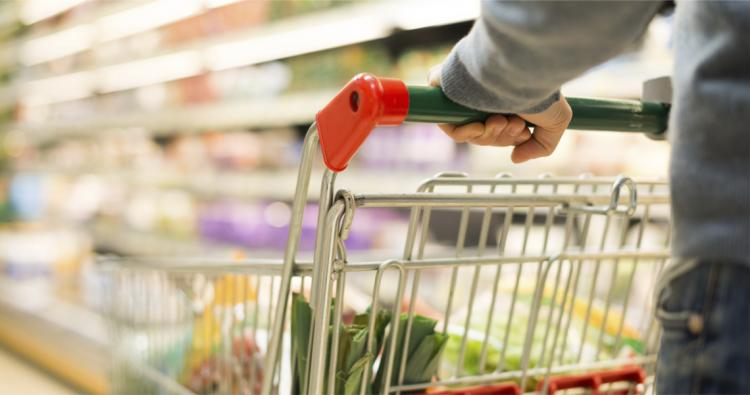 SPECIAL SENIOR GROCERY SHOPPING HOURS