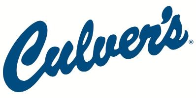 Culver's open with Drive-Thru & Curbside Pick-up