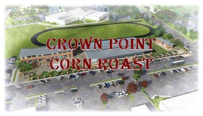 Crown Point Corn Roast - CANCELLED