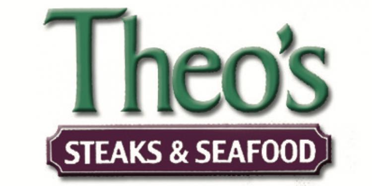 Curbside Pick-up & Delivery at Theo's Steaks & Seafood