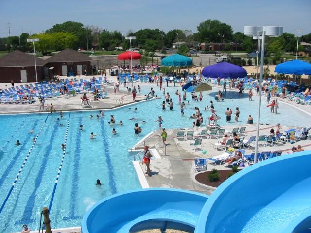 Munster Community Pool