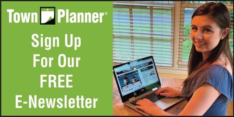 Sign up for our FREE e-newsletter