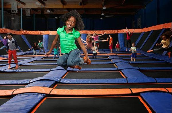 Family Fun Centers in Northwest Indiana