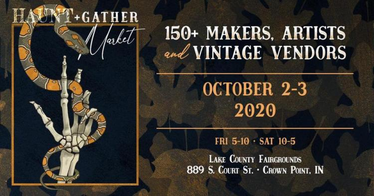Haunt and Gather Market