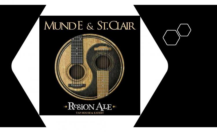 Live Music at Region Ale Tap House and Eatery