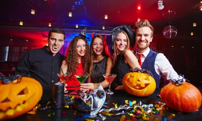 Halloween Nightlife - Adult Fun in Northwest Indiana