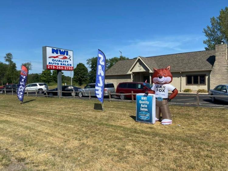 Carfax Dealer in NW Indiana – NWI Quality Auto Sales