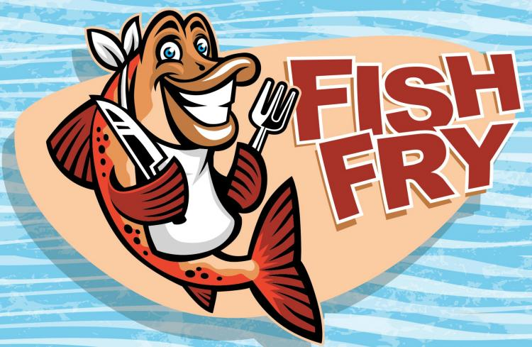 Fish Fry in Portage at Portage Moose Lodge #1900 - Dine In & Carry Out