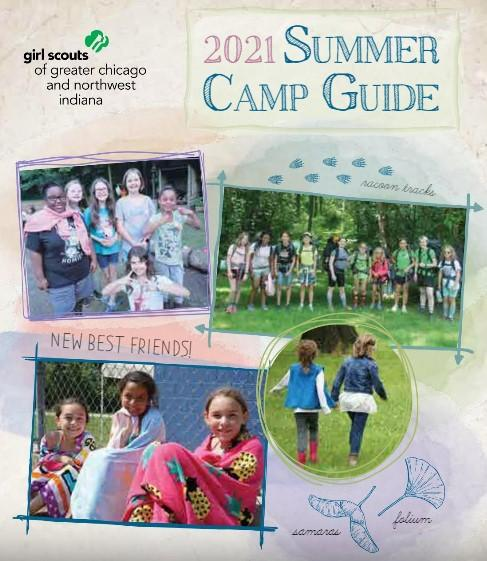Summer Camp for Girl Scouts at Camp Butternut Springs in Valparaiso (ages 9-17)