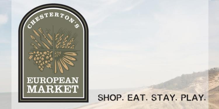 European Market in Chesterton