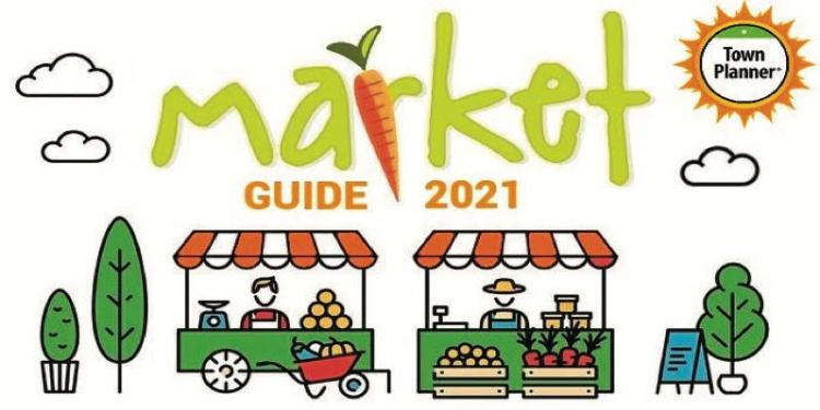 Northwest Indiana Farmers Market Guide 2021