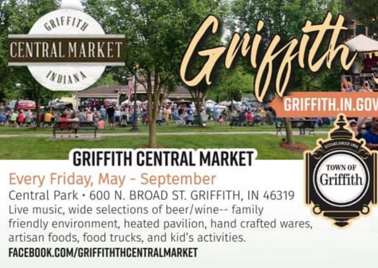 Griffith Central Market