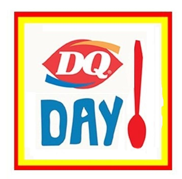 Lowell Public Library Dairy Queen Benefit Day