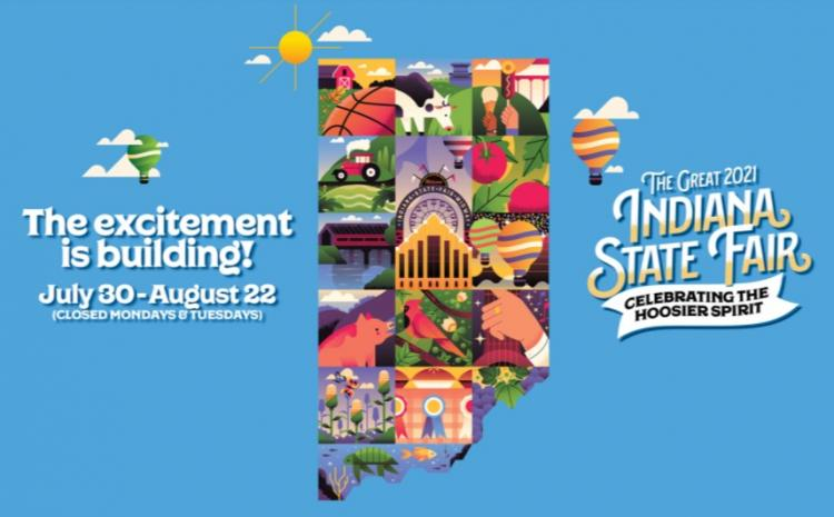 Indiana State Fair in Indianapolis