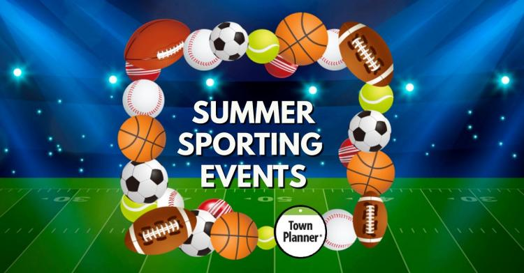 Summer Sporting Events in Northwest Indiana