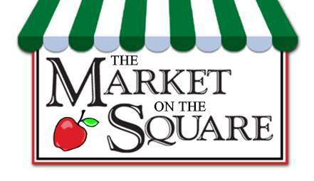 Market on the Square in Portage
