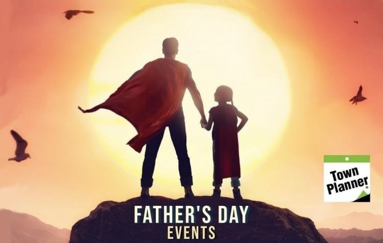 Father's Day Events in Northwest Indiana