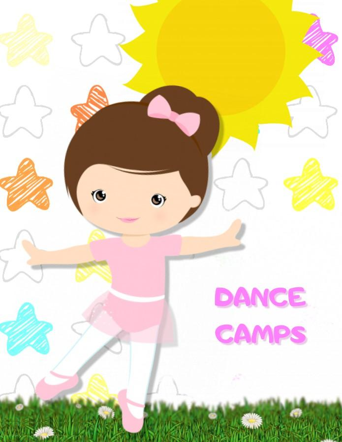 One-Day Dance Camps in Dyer (ages 3-5 girls)