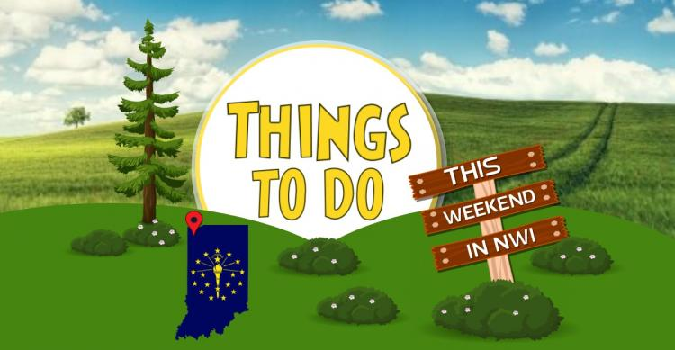 Things To Do This Weekend! ☀️ July 30 thru August 1