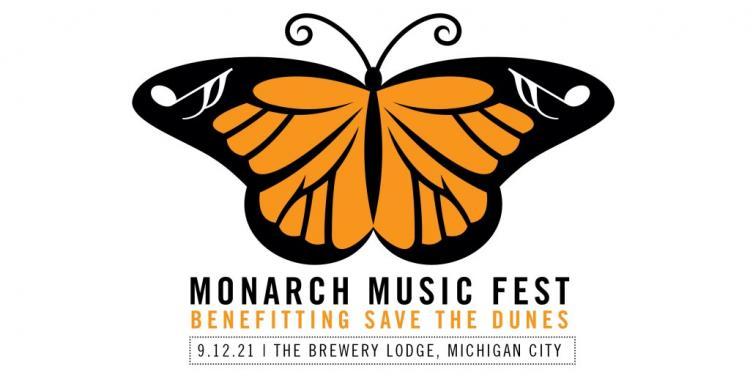 Monarch Music Fest Benefit for Save the Dunes