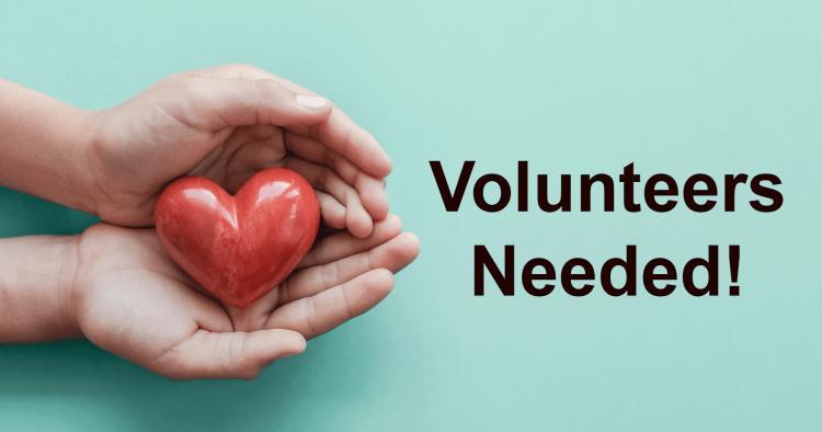 St. Catherine Hospital Seeking Volunteers