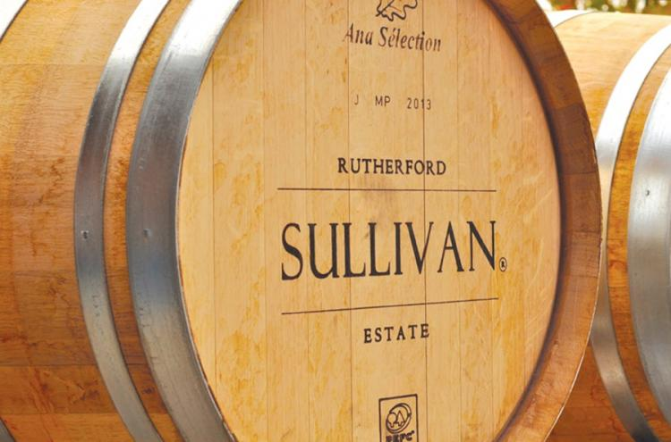 Experience Sullivan Vineyards