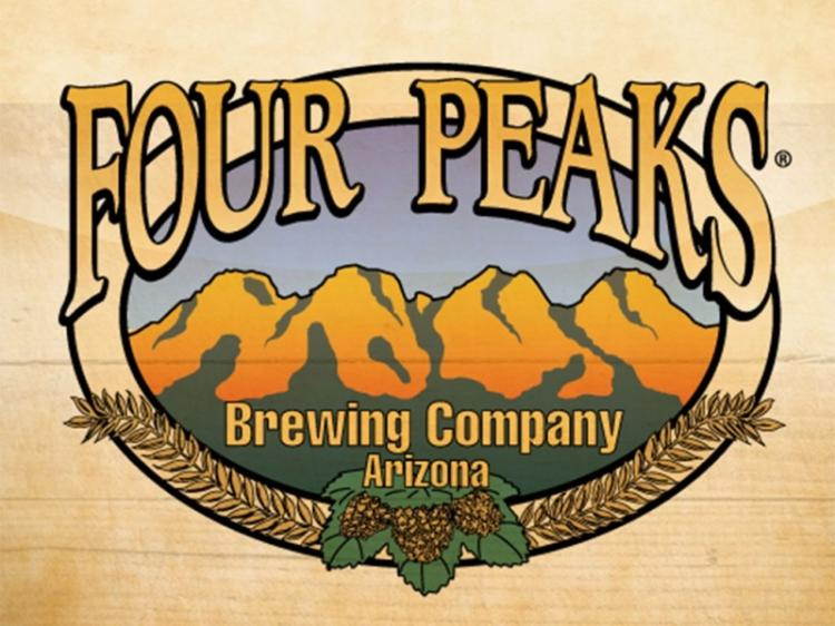 Four Peaks Wilson Brewery Tours