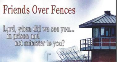 Friends Over Fences -Ministry for Families of incarcerated and Ex-Offenders