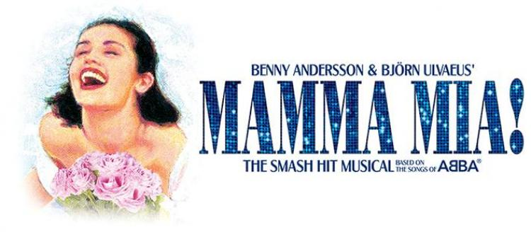 Mamma Mia! The Musical at Toby's