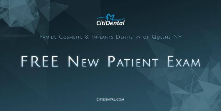 Special Offers from CitiDental
