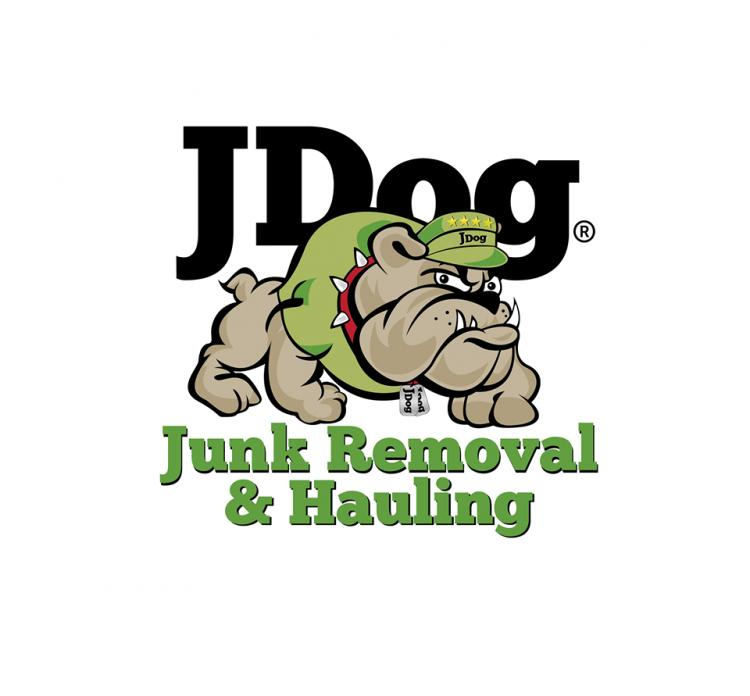 JDog Junk Removal & Hauling Akron Grand Opening Event
