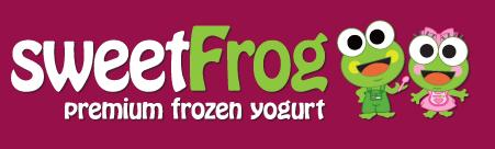 Sweet Frog Mothers Day Weekend Special FREE Cup Coupon w/purchase of Cup