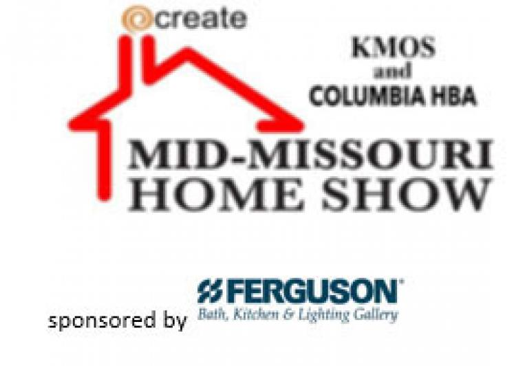 Mid-Missouri Home Show and KMOS Create