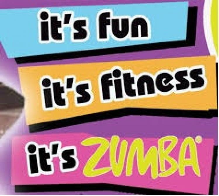 ZUMBA at Trindle Spring Lutheran Church! 14 State Rd., Mech.