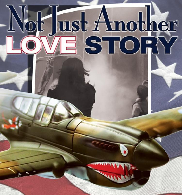 Not Just Another Love Story Dinner Theater Show